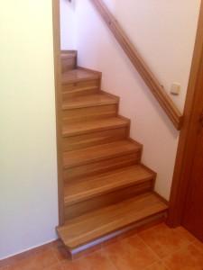 drevene tocite schodiste
